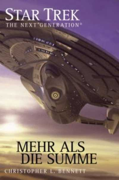 Star Trek - The Next Generation 5: Mehr als die Summe